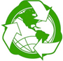 RECYCLE logo small